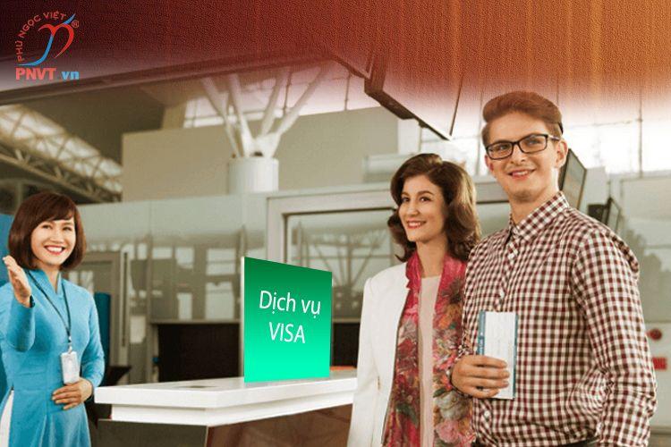 10 dịch vụ visa đi nước ngoài tốt nhất tại TPHCM