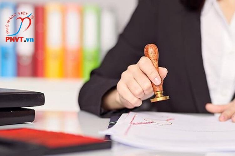 Dịch vụ hợp pháp hóa lãnh sự uy tín nhất TPHCM