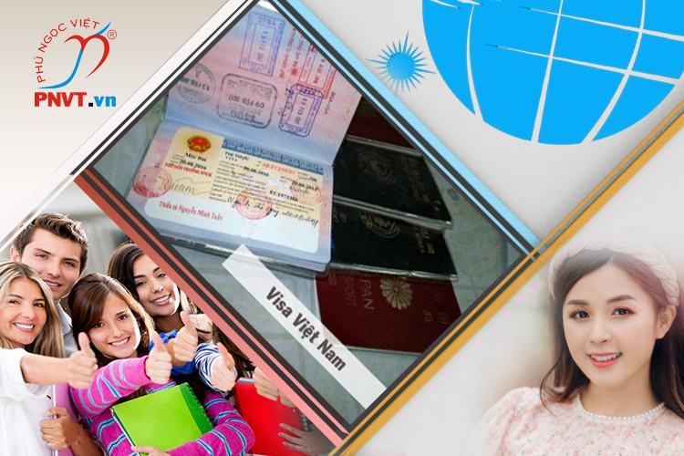 Giải pháp đảm bảo gia hạn visa Việt Nam cho mọi quốc tịch