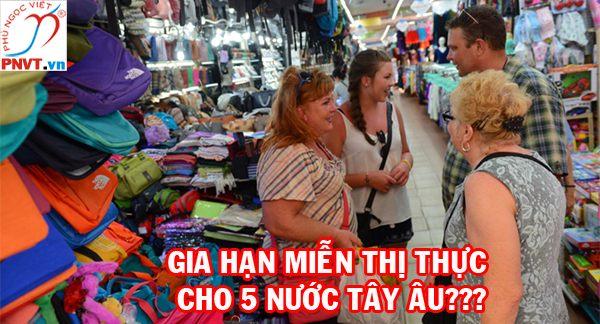 Chính sách visa hợp lý sẽ thu hút du khách quốc tế đến Đà Nẵng