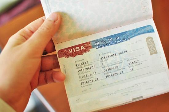 Kinh nghiệm tự làm visa du lịch Hàn Quốc
