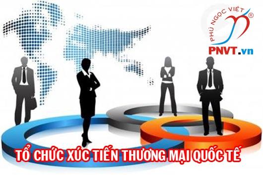 Các tổ chức xúc tiến thương mại quốc tế