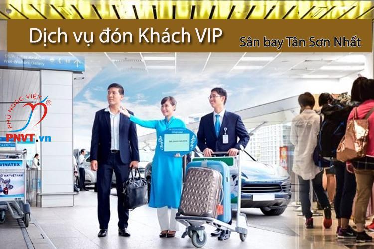 Dịch vụ đưa đón khách VIP