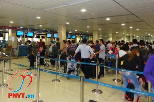 Nâng 50 triệu khách/năm Tân Sơn Nhất vẫn chưa đáp ứng được nhu cầu