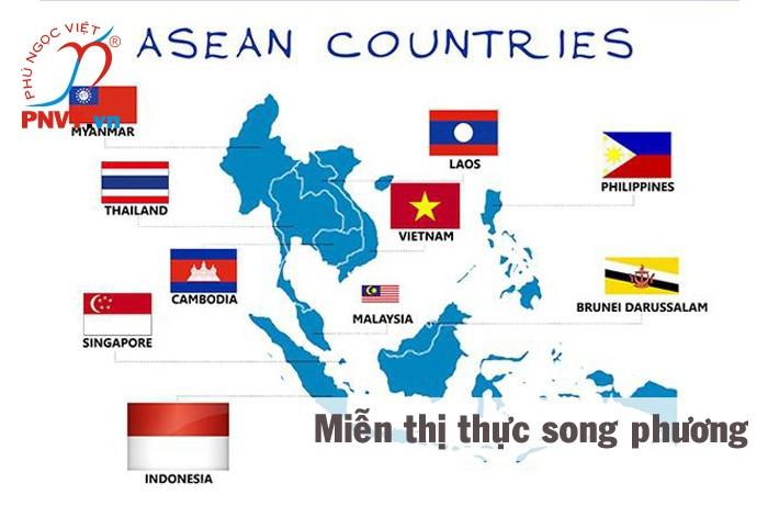 việt nam miễn thị thực song phương cho bao nhiêu quốc gia