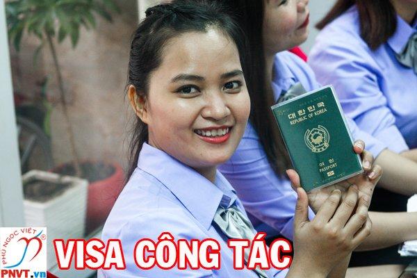 thủ tục xin gia hạn visa cho người nước ngoài