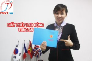 Các bước xin giấy phép lao động cho người nước ngoài tại khu công nghiệp Long An