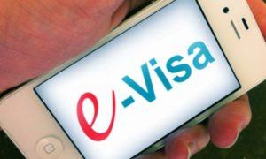 37 cửa khẩu quốc tế cấp thị thực điện tử