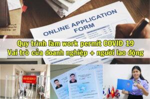 quy trình làm work permit