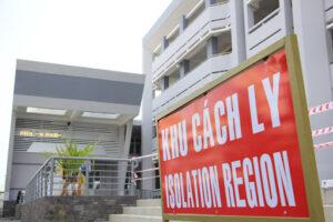 TPHCM không tiếp nhận cách ly với chuyên gia của 7 tỉnh, thành
