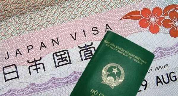 Dịch vụ làm visa đi Nhật diện du lịch