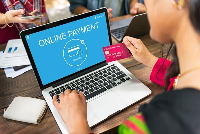 Lập đề nghị thanh toán của CTV (Payment request)